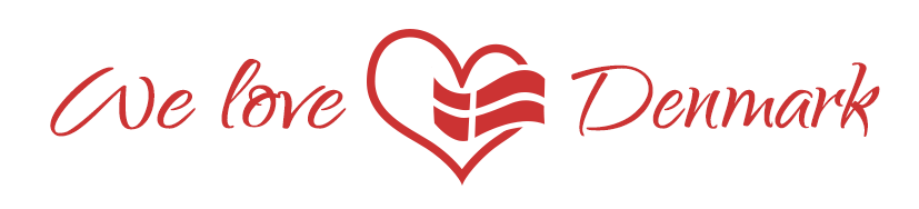 We love Denmark – Dänemark Blog über Reisen in Dänemark.