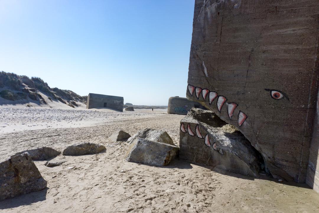 vigso-bunker-kunst