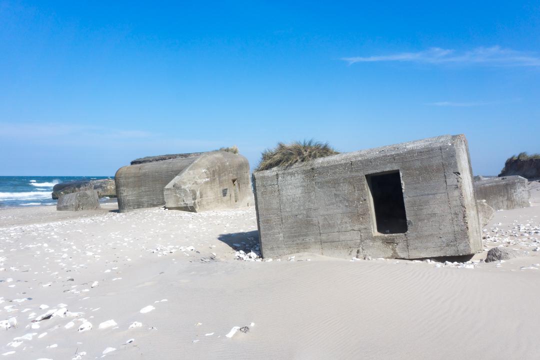 vigso-bunkereingang