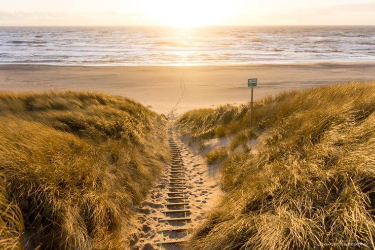 Strand Argab Dänemark
