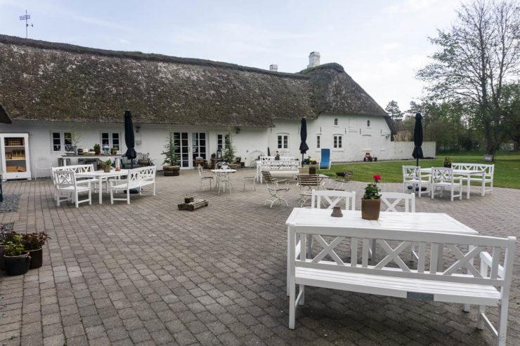 Hattesgaard Terrasse