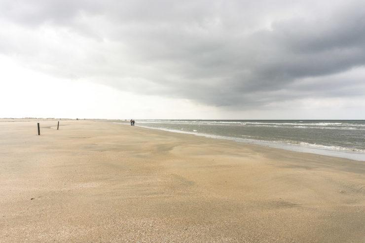 Rømø Lakolk Strand