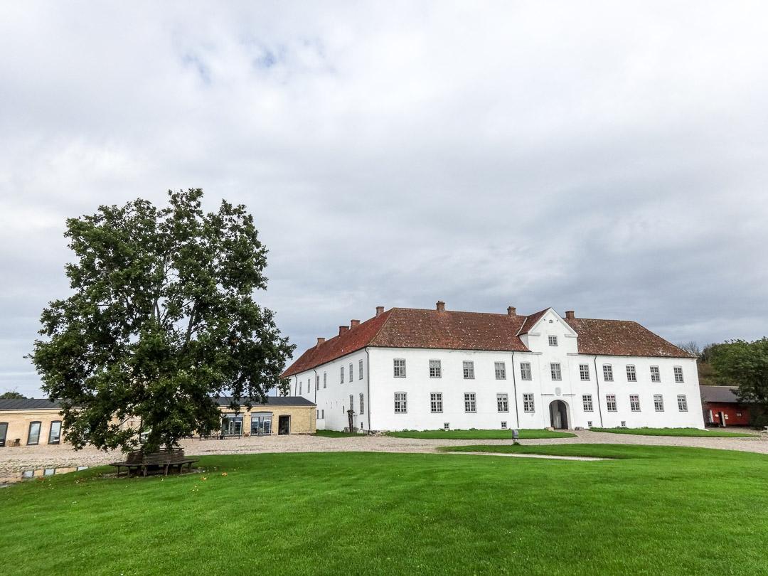 Kloster Børglum in Nordjütland