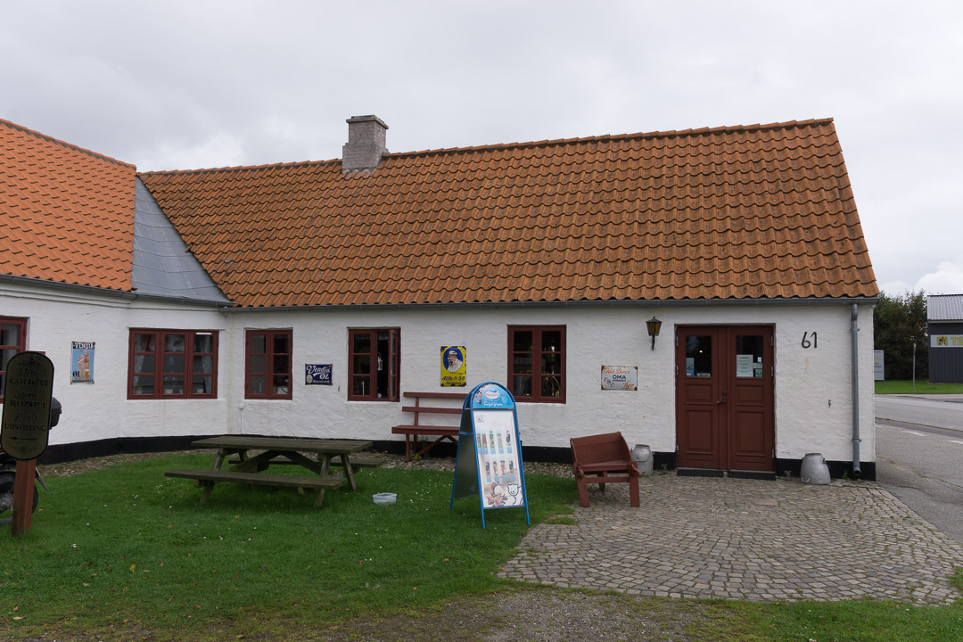 Tornby Gamle Kobmandsgard