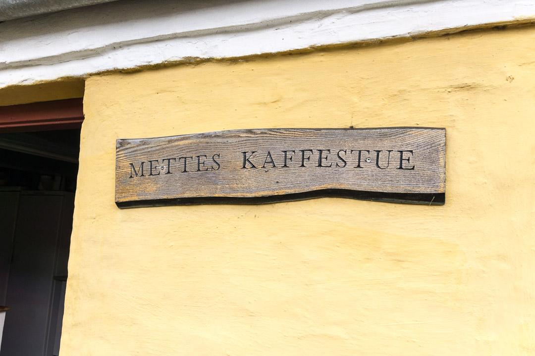 Tornby Gl. Købmandsgaard - Mettes Kaffeestue