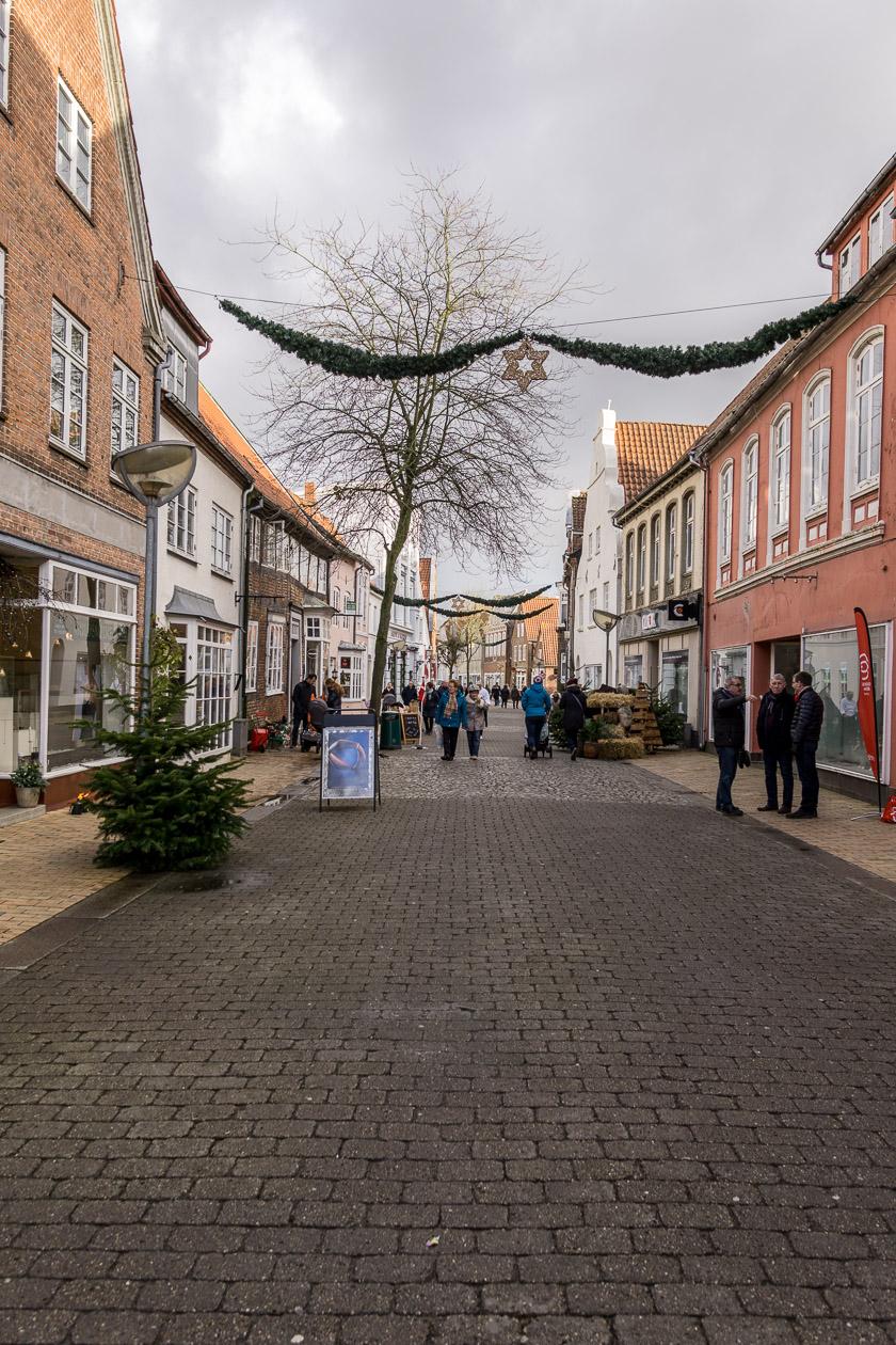 Weihnachten in Tønder und die magische Alte Apotheke › WeLoveDenmark ...
