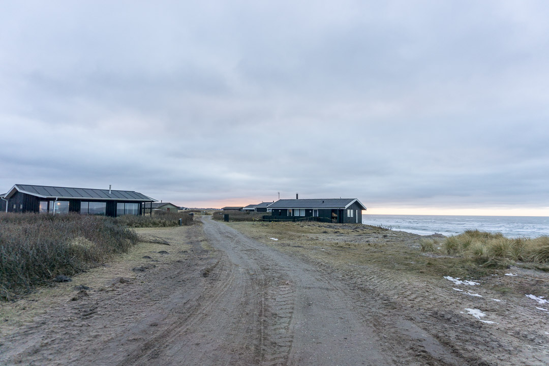 Morgenvej 3, 9800 Hjørring