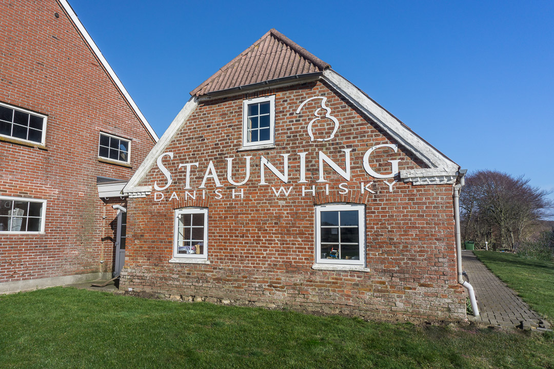 Stauning Whisky | A Danish Whisky Distillery