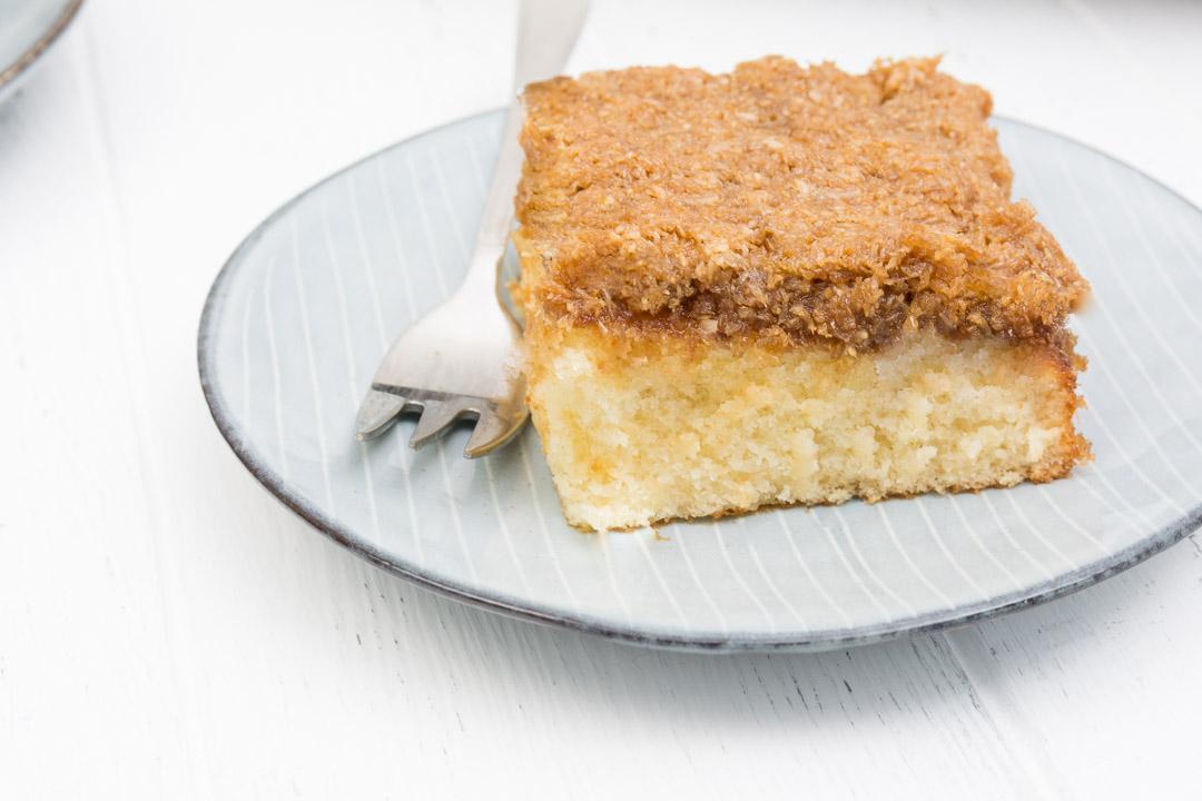Drømmekage - Dänischer Traumkuchen