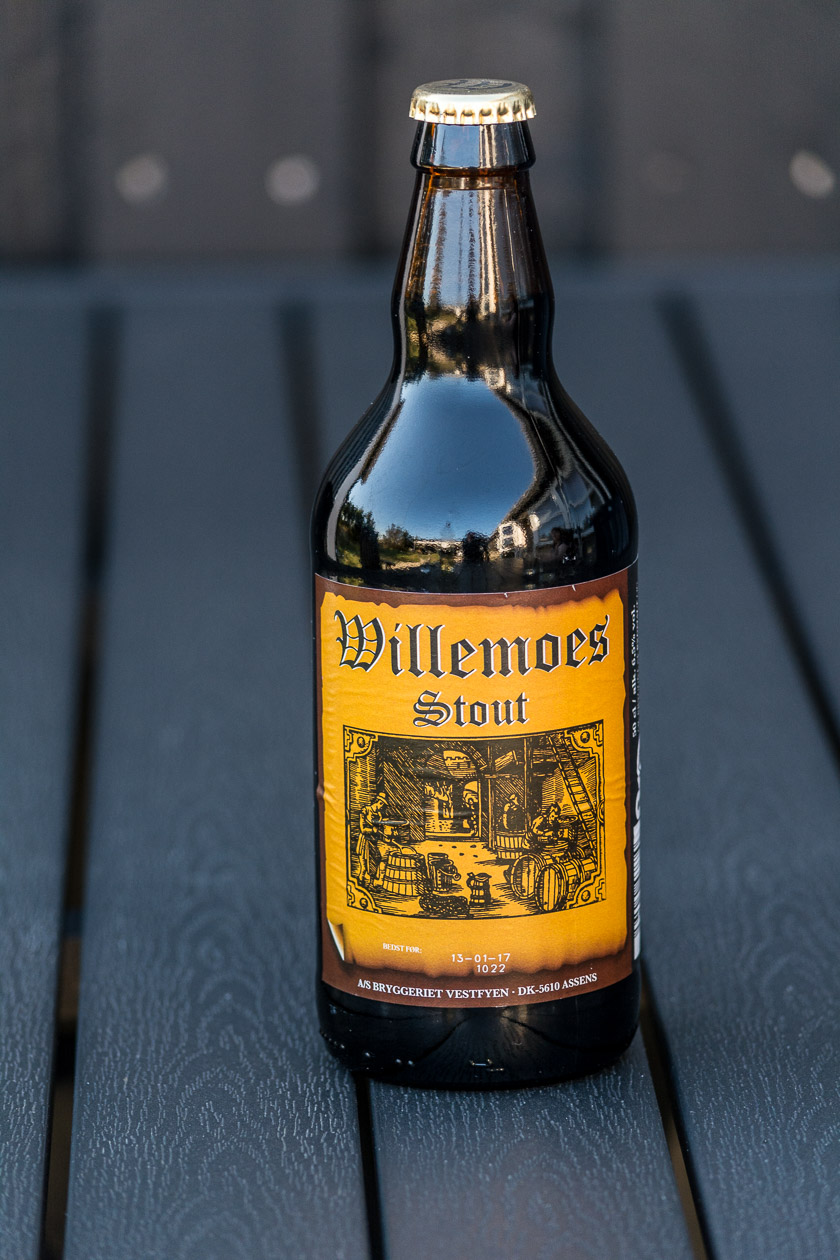 Willemoes Stout