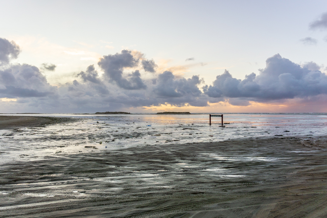 Dezember - Rømø, Lakolk Strand