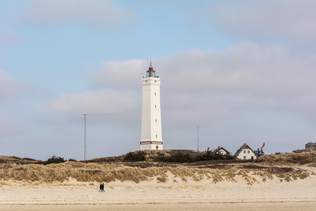 Dänemark Wetter