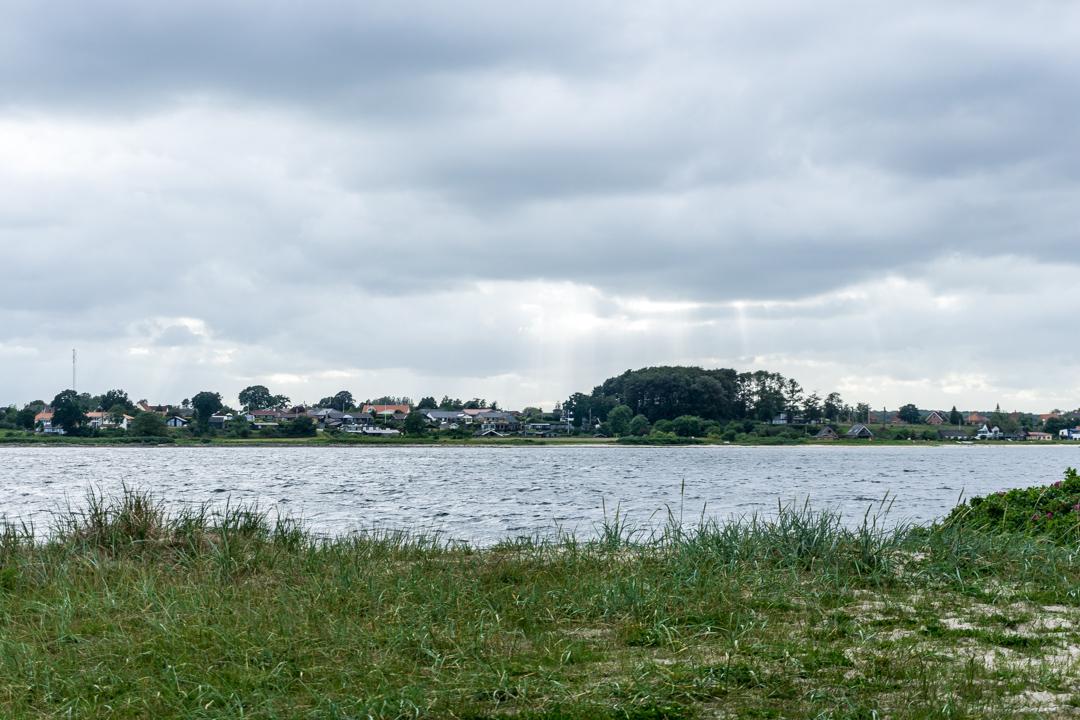 Juni - Dänische Insel Årø