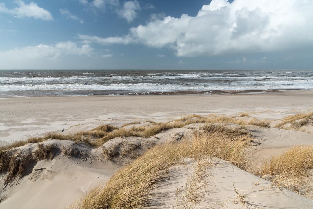 Wetter Henne Strand