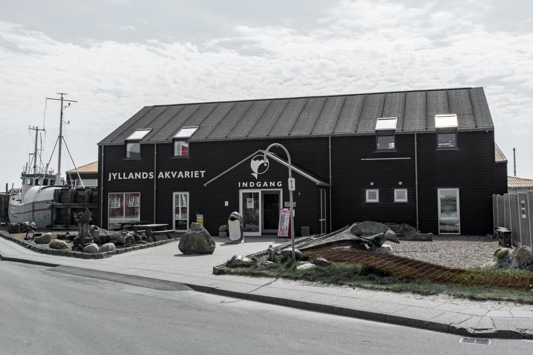 Jyllands Akvariet