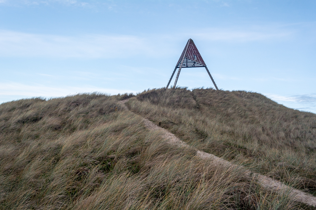 Seezeichen, Haurvig-Båke