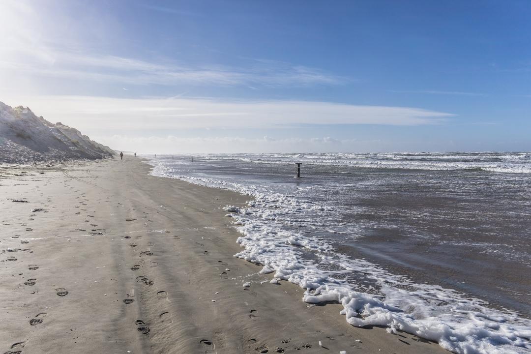 Strand in Blokhus