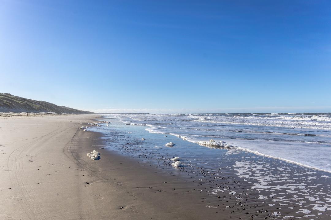 Strand Hirtshals / Tornby