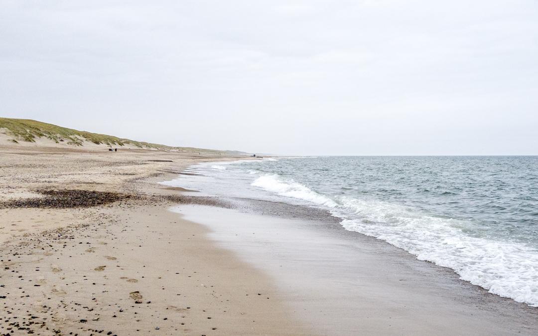 Strand in Argab