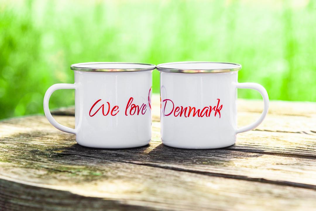 Wir haben es getan – Unser eigener Shop › WeLoveDenmark