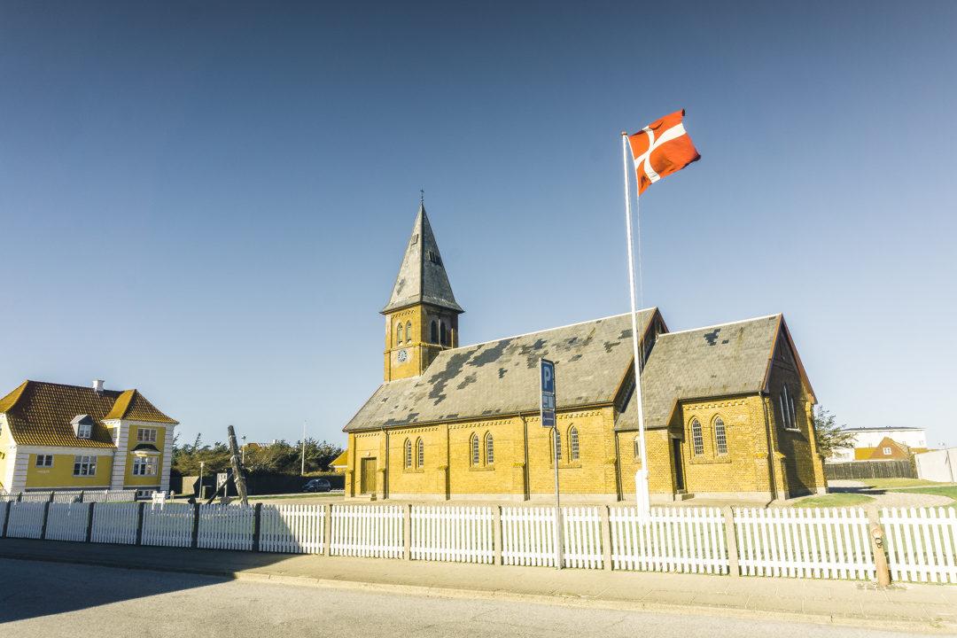 Løkken Kirche