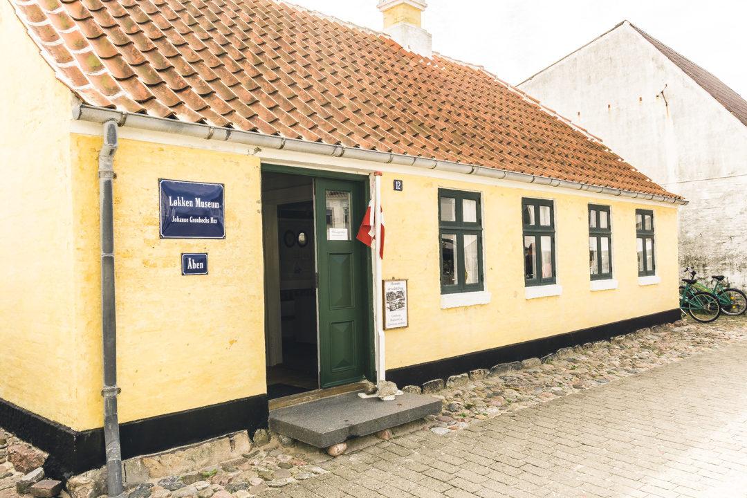 Løkken Museum