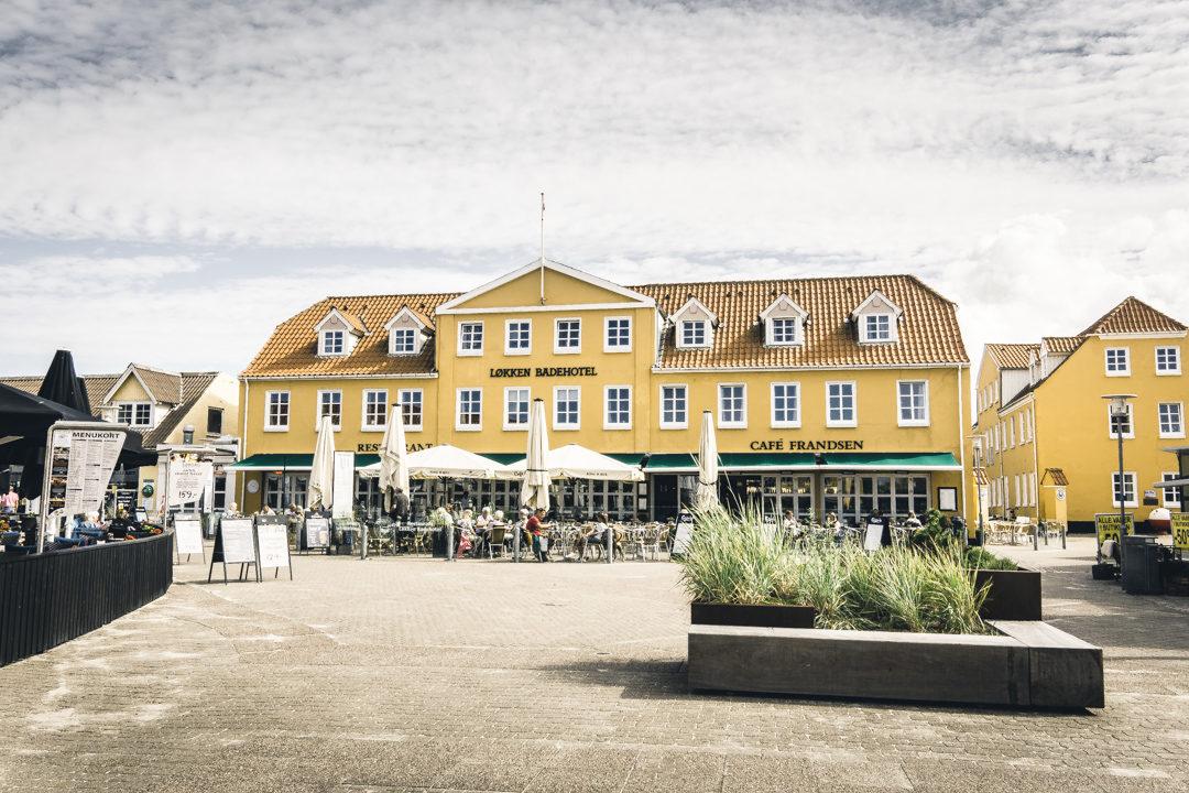 Løkken Badehotel